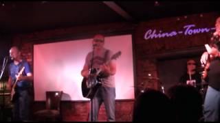 выступление Волгоградской группы Например в China-Town-Cafe ( 1 августа 2013 г )