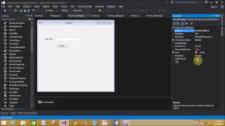 How to use Error Provider control in windows form c#