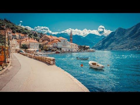 Montenegro Travel Video