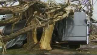Tornado-Wirbelstürme in den USA dokumentation german