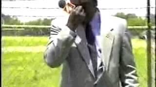 News Reporter Goes Ghetto Original