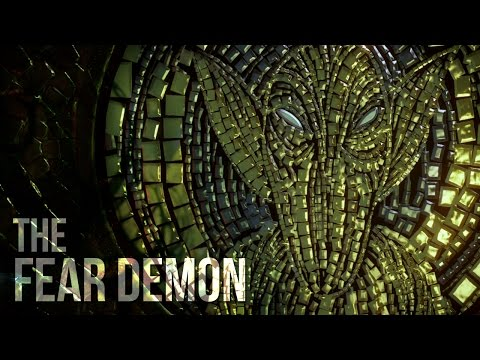 Overthinking It: Solas & Fear Demon (Dragon Age: Inquisition)