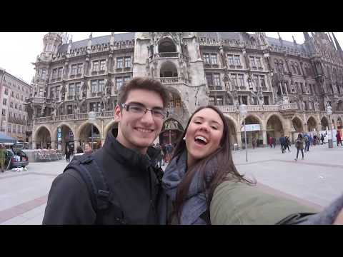 Study Abroad 2017 | Weekends