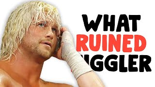 The Moment WWE Ruined Dolph Ziggler