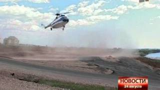 Новости.Три аварии за один месяц(, 2011-08-24T08:10:50.000Z)