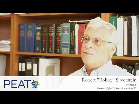 Bobby Silverstein Explains the Workforce Innovation and Opportunity Act (WIOA)