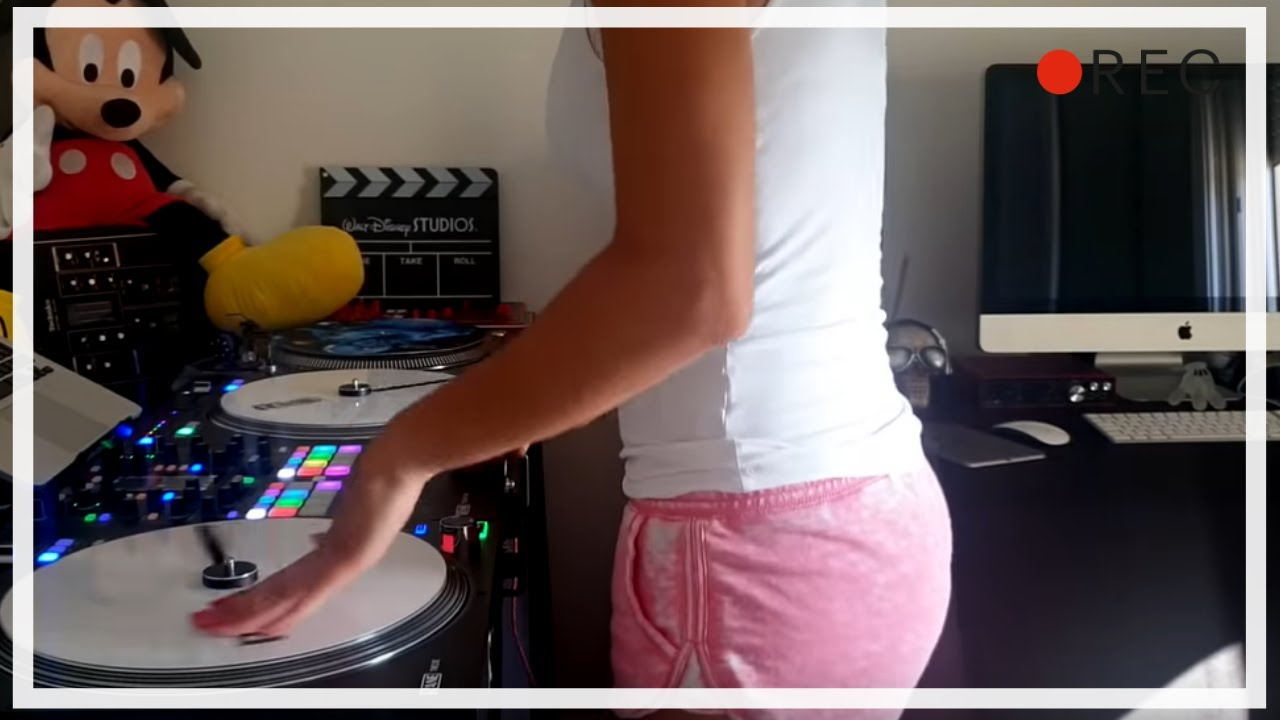 DJ Lady Style - Dancehall Mix 2019