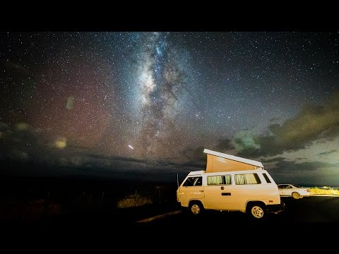 Camping in Maui!! Vanlife on the beach!