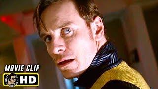 X-MEN: FIRST CLASS (2011) Movie Clips + Trailer [HD]