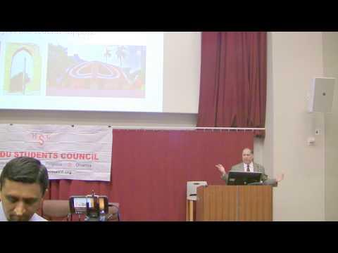 Prof Alok Kumar - Sciences of Ancient Hindus - Part 1