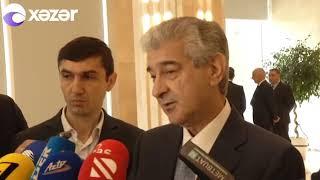 Əli Əhmədov: Əli Kərimli bu ad altında...