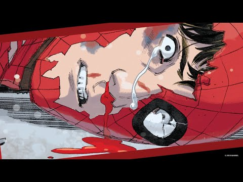 JJ ABRAMS' SPIDER-MAN #1, Plus More Cinematic Comics! | Marvel?s Pull List