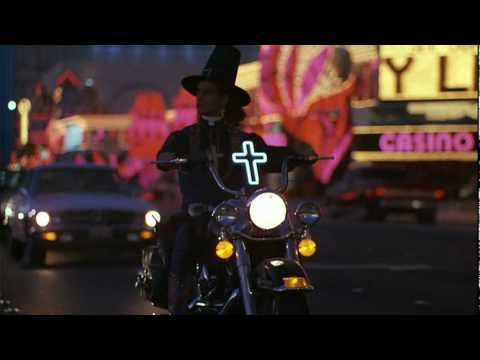Yahoo Serious in Reckless Kelly - Christian Cowboy - Part 1