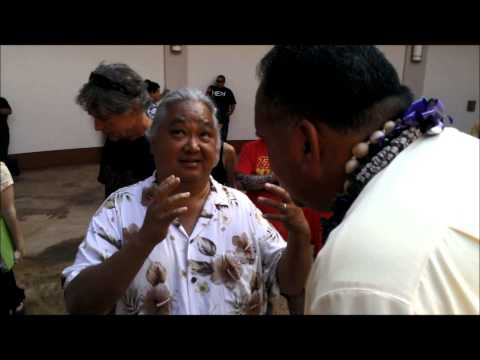Bernard Carvalho Jr  Born and Raised on Kauai Made Himself King