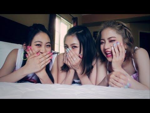 lol-エルオーエル- / love & smile Music Video
