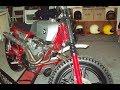 Custom Scrambler Honda Cb650 Enduro Motorcycle Modification