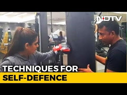 Fitness For Self-Defence