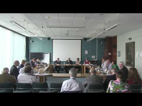 Shropshire Council Cabinet September 14th 2016