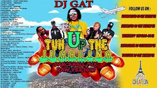 Download NEW DANCEHALL MIX 2017 DJ GAT TUN UP THE JUGGLING   [RAW VERSION] FT VYBZ KARTEL /AIDONIA/MASICKA MP3 song and Music Video