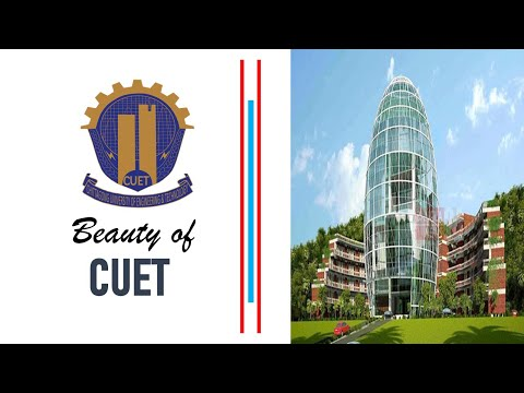 Beauty Of CUET    University Day 2020    Chittagong University Of Engineering & Technology