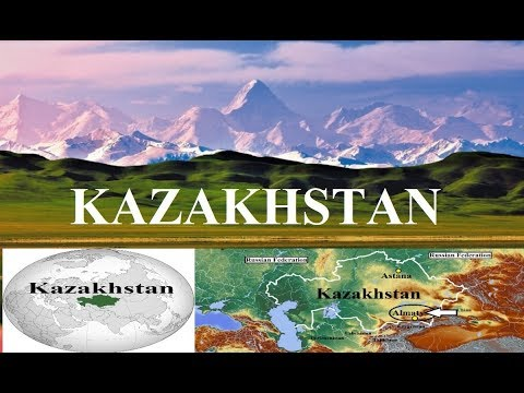 Welcome to Kazakhstan (Almaty) Part 2