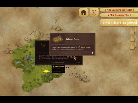 Previewing At The Gates' Revolutionary UI ... Part 1 of 2