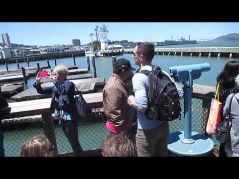 Road Trip 2016 Part 1 - San Francisco