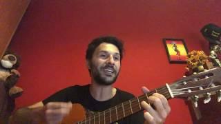 Calcutta - Sorriso (Milano Dateo) (Cover)