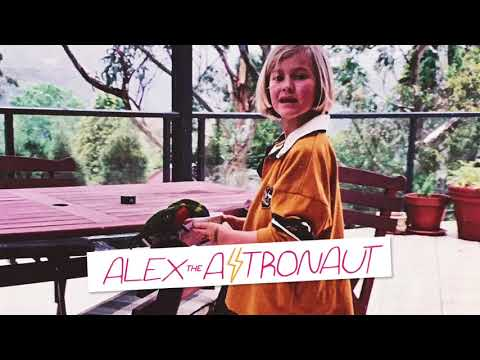 Alex The Astronaut - Not Worth Hiding (Official Audio)