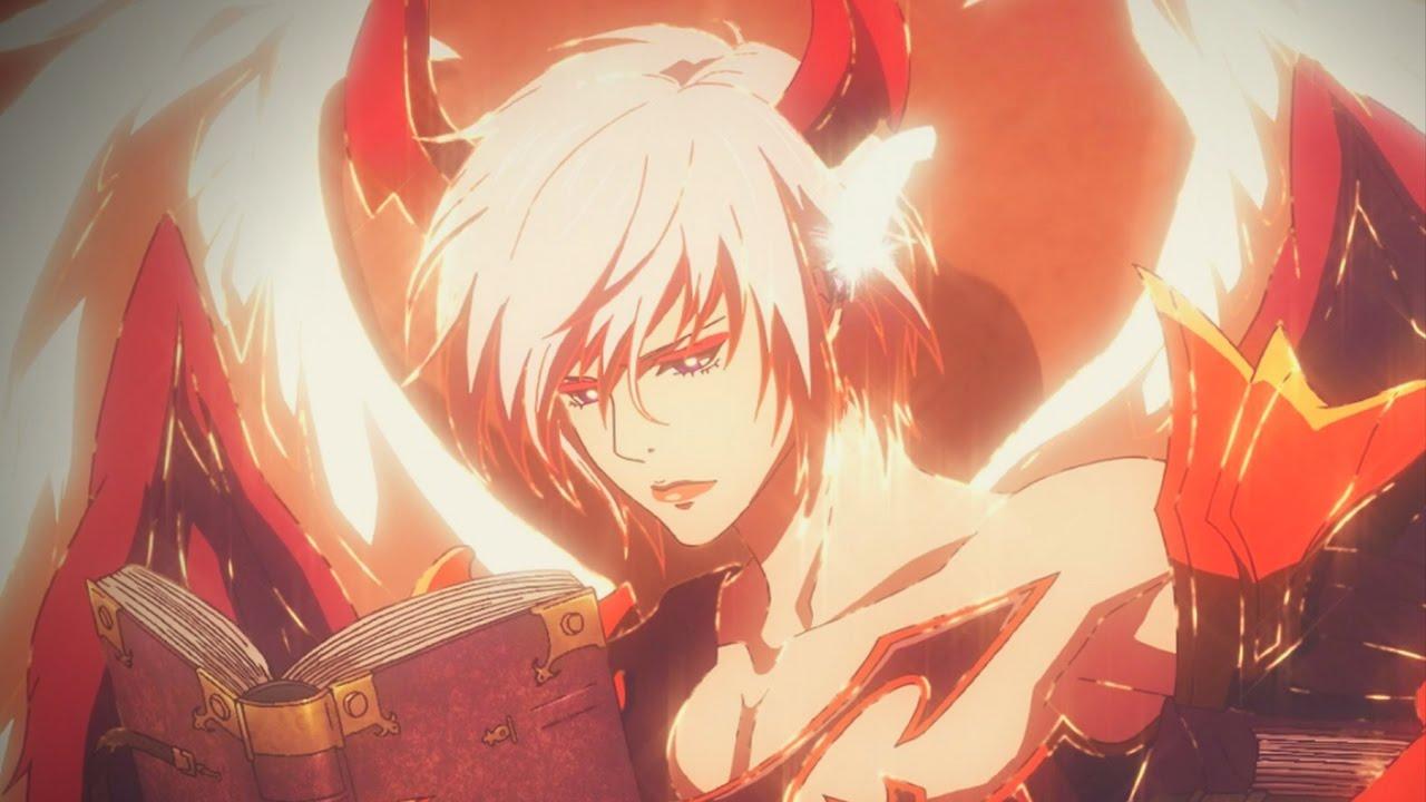 TOP 10 Anime Fantasy/Dragon/Romance/Magic