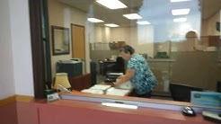 1st amendment audit, Leesburg city hall