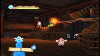 Pirate Blast Wii trailer