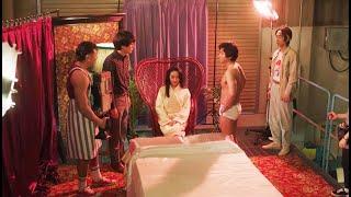 《全裸导演》又称全裸监督或AV帝王,这是第一季第五集的分集剧情讲解.