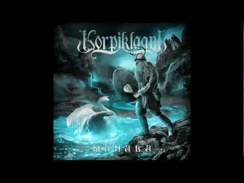 Music video Korpiklaani - Synkkä