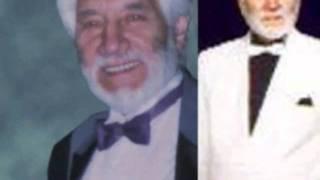 Armenian Song  Ov Er Meghavor  (Ofelia Hampartsumian + Hovhannes Badalian  duet).wmv