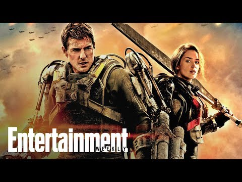 Tom Cruise & Emily Blunt To Return For Edge Of Tomorrow Sequel | News Flash | Entertainment Weekly