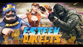 Se vienen muchos vídeos jejeje - Call of Duty Mobile - Esteev Directs (9)