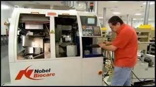 видео Имплантаты Nobel Biocare