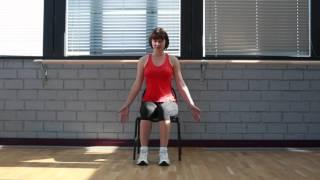 Упражнения при грыже шейного отдела позвоночника.(Статичные упражнения позволяют укрепить мышцы шеи в короткие сроки., 2015-09-24T10:55:11.000Z)