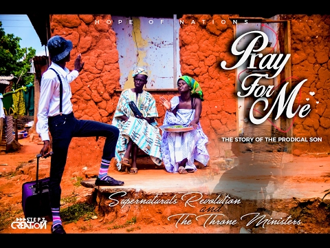 DAREY PRAY FOR ME OFFICIAL DANCE VIDEO