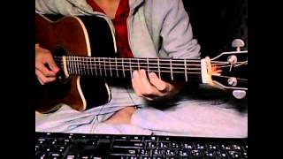 Cơn mưa ngang qua - Tùng Acoustic Intro cover