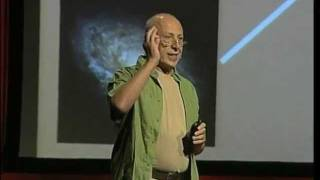 El origen de las cosas: Mario Benedetti at TEDxBuenosAires 2011
