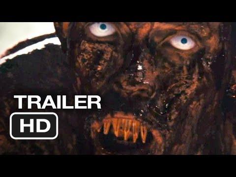 Hellgate   1 2012  Horror Movie HD