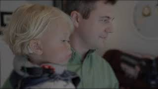 USDB Education Foundation Serves Children who are Deaf and Blind