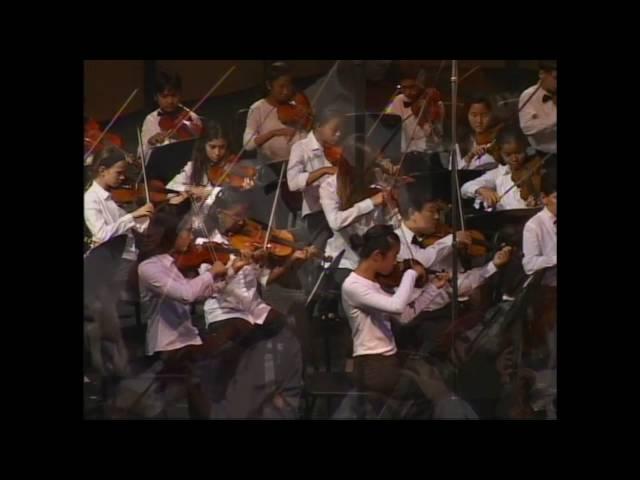 02   Holmes Intermediate Orchestra   Serenata Notturna Mozart