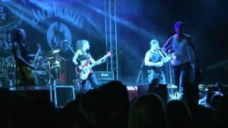 SPIRIT OF BURGAS 2010 - Kartzer (Terzania)