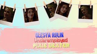 Olesya Rulin - Underemployed