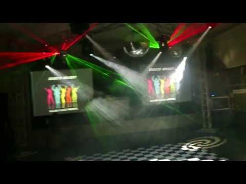 Disco Music - AABB