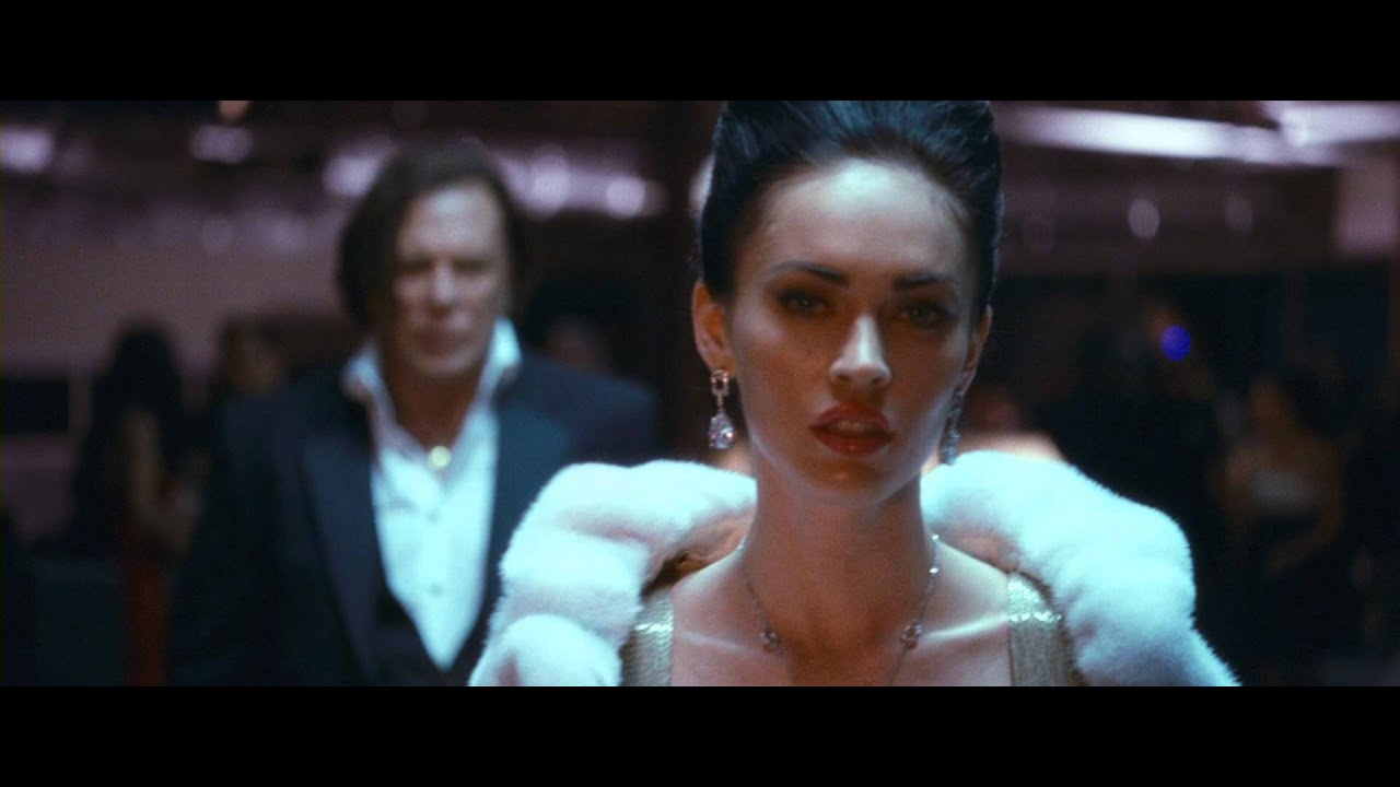 Megan Fox - Nude In Passion Play Hd - Youtube-8176