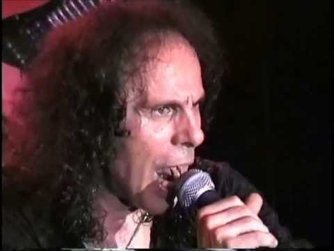DIO - 2000 Irving Plaza, New York (FULL)